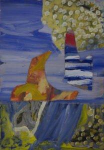 Rachael Dewhirst, Valetta series 5