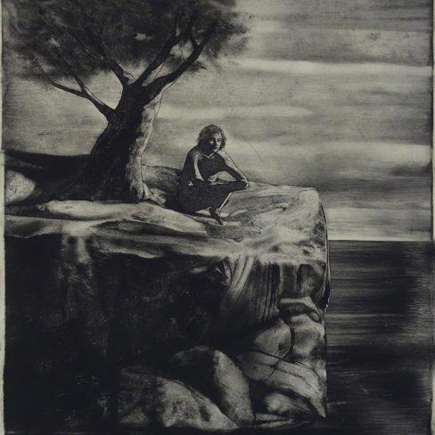 Image of The Tired Shepherd