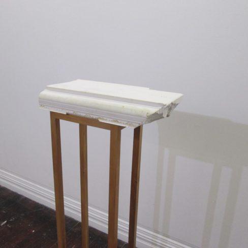 Image of TM frame plinth 1