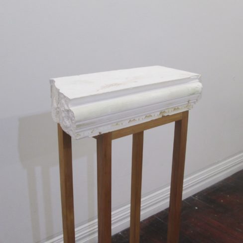 Image of TM frame plinth 2