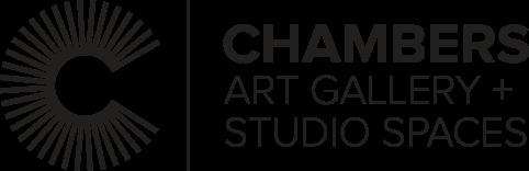 Chambers Art Gallery logo