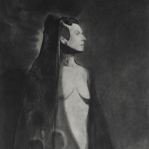Image of JG Mary Matriachel