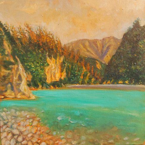 Image of SMc Rakia Gorge I