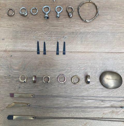 Crafted Jewelery image