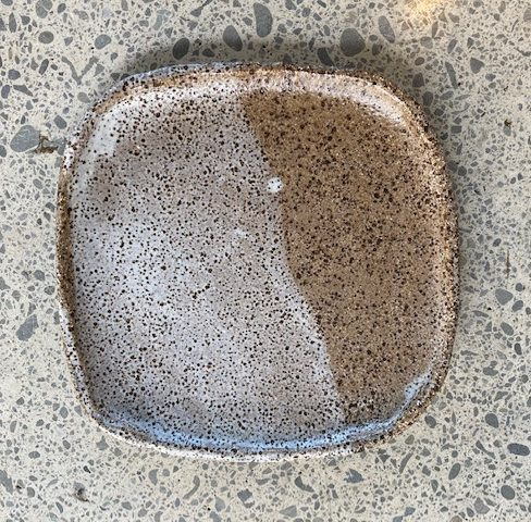 Image of NS #18 Platter
