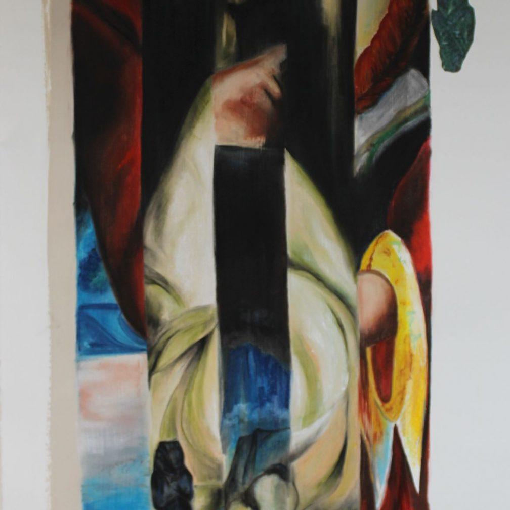 Image of Magdelane Clare