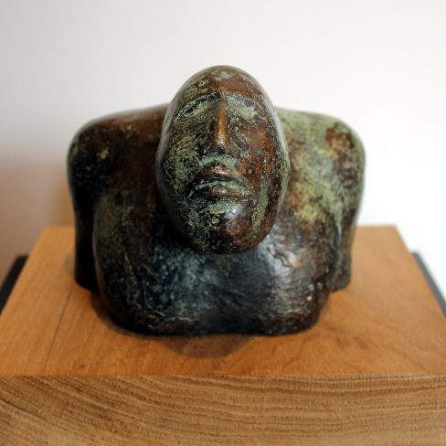 Image of TO'G Bust of a Man Edition  1/7